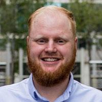 Jonathan Coetzee, security engineer, Telic