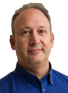 Robert Boccia, Product manager, Standard Bank