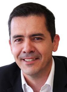 Valter Adão, lead director/partner at Deloitte Digital Africa and innovation leader for Deloitte