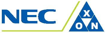 NEC XON