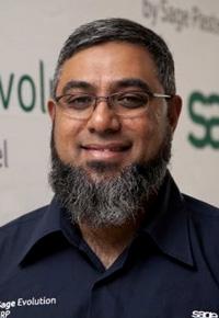 Mohammad Mosam