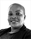 Barbara Mungofa