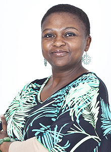 Charmaine Shangase, Conference Producer