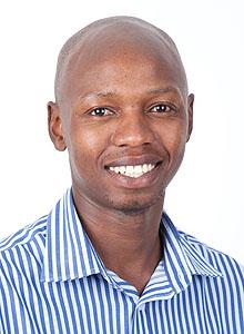George Changunda, Telesales executive