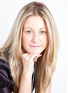 Janine Harding, Events Co-ordinator
