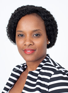 Mantwa Tladi , Telesales executive