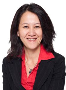 Sharon Peché, Marketing manager