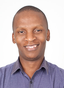 Vincent Mahlangu , Telesales executive