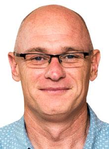 Dave Ives, Director – Digital Transformation