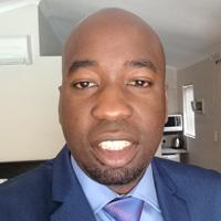 Muyowa Mutemwa, Senior Cyber Security Specialist, CSIR