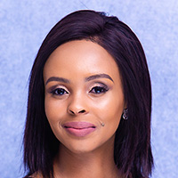 Nastassia Arendse, Host, ClassicFM and Business Day TV
