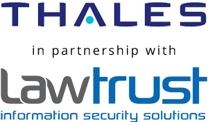 Thales in partnership with LAWtrust