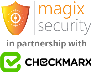 Magix Security in partnership with Checkmarx