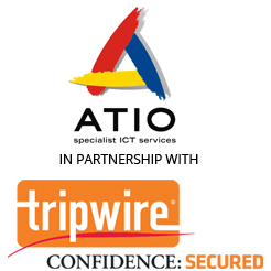 Atio in partnership with Tripwire