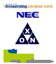 XON NEC Wingu