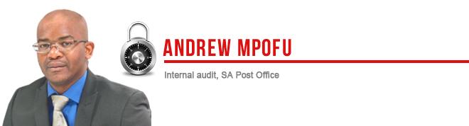 Andrew Mpofu