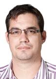Brendan Kotze