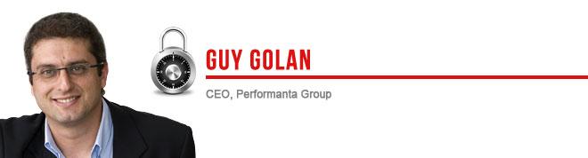 Guy Golan