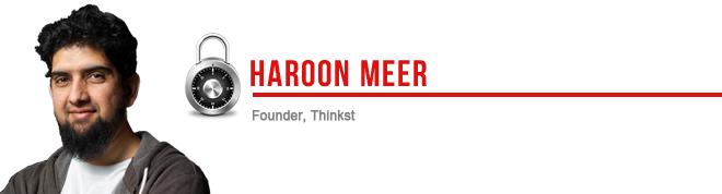 Haroon Meer