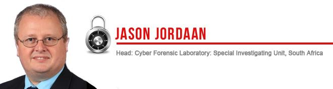Jason Jordaan