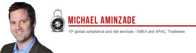 Michael Aminzade