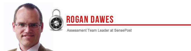 Rogan Dawes