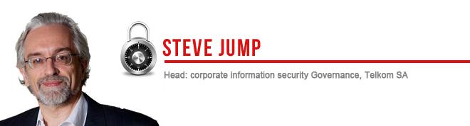Steve Jump