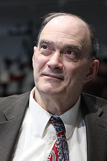 William Edward Binney