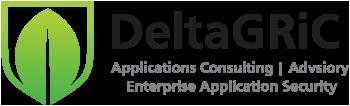 DeltaGRiC Logo