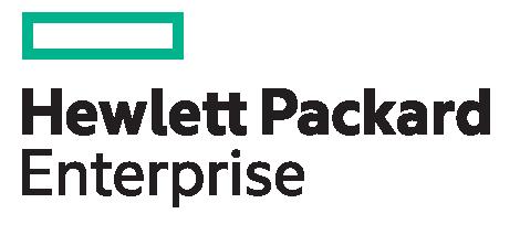 HPE 2016 Logo