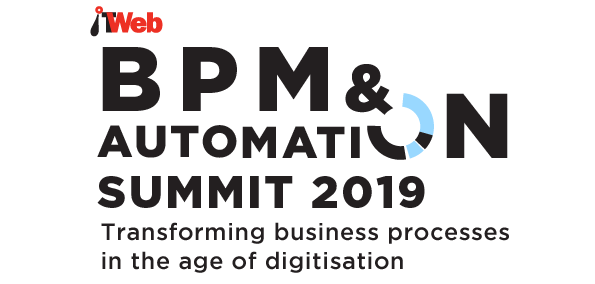 ITWeb Business Process Automation Summit 2018