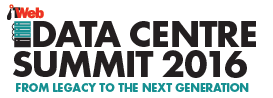 Data Centre 2016 Logo