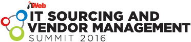 IT Sourcing and Vendor Management Summit 2016 Logo