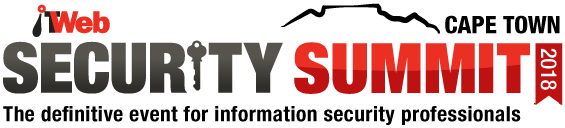 Security Summit 2018 Logo