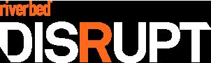Riverbed Disrupt 2017 Logo