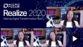 : Micro Focus Realize 2020 - Day 1