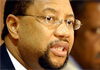 Executive chairman Phuthuma Nhleko says a new MTN group CEO will be announced by the end of June \