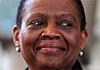 Pansy Tlakula, chairperson of SA's Information Regulator.
