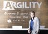 Argility CEO, Marko Salic.