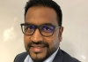Clayton Naidoo, Acting General Manager Sub-Saharan Africa, Cisco.