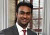 Aneshan Ramaloo, advanced analytics practice lead at SAS Africa.