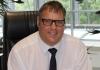 Gerrit Deyzel, ICT Manager, Sebata Municipal Solutions.
