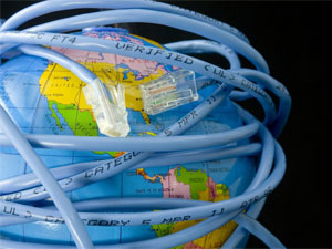 The Africa-1 undersea cable will extend more than 12 000km along Africa's east coast towards Saudi Arabia, Egypt and Pakistan.