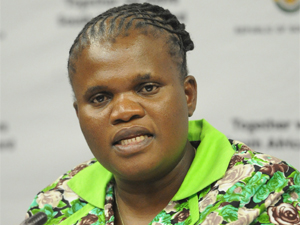 Successful digital migration projects depend on properly funded education and awareness campaigns, says minister Faith Muthambi.