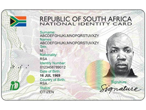 Home affairs says plans to expand the eHomeAffairs service for smart ID applications will be communicated in due course.