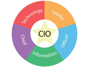 CIOs are becoming ever more central to the boardroom and overall business strategy, says BT.