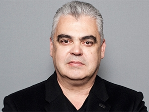 Cell C CEO Jose dos Santos.