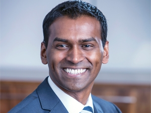 As technology advancements accelerate, organisations can capitalise on new innovations, says Accenture Digital's Lee Naik.