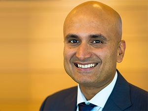 Businesses that will thrive in the next decade will be the ones that view themselves as software companies foremost, says TIBCO's Raj Verma.
