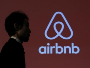 Airbnb was criticised by city officials in Barcelona and Paris over its impact on local housing markets.